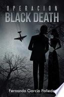 libro Operacion Black Death