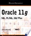 libro Oracle 11g