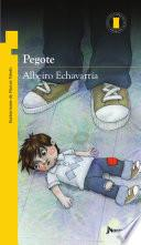 libro Pegote