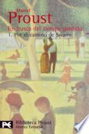 libro Por El Camino De Swann