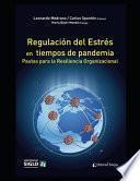libro Regulación Del Estrés En Tiempos De Pandemia