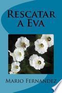libro Rescatar A Eva
