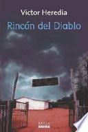 libro Rincón Del Diablo