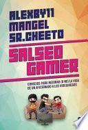 libro Salseo Gamer