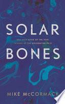 libro Solar Bones