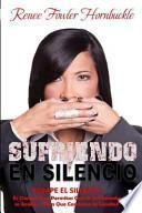 libro Suffering In Silence
