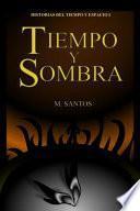 libro Tiempo Y Sombra