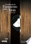 libro Una Historia De Fantasmas Para Aina