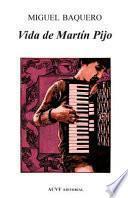libro Vida De Martín Pijo Y De Sus Fortunas Y Adversidades