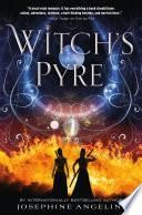 libro Witch S Pyre