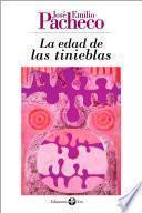 libro La Edad De Las Tinieblas