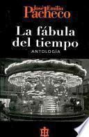 libro La Fábula Del Tiempo