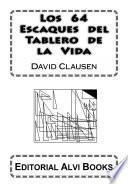libro Los 64 Escaques Del Tablero De La Vida