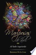 libro Mariposas De Abril