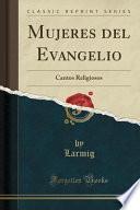 libro Mujeres Del Evangelio