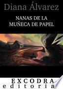 libro Nanas De La Muñeca De Papel