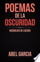 libro Poemas De La Oscuridad