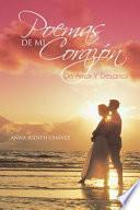 libro Poemas De Mi Corazón