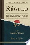 libro Régulo