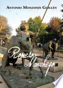 libro Romero Manchego