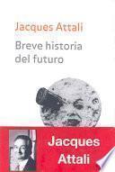 libro Breve Historia Del Futuro