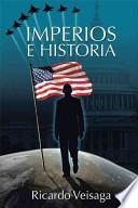 libro Imperios E Historia