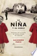 libro La Niña Y Su Doble