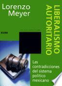 libro Liberalismo Autoritario