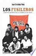 libro Los Fusileros