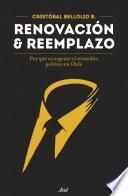 libro Renovación & Reemplazo