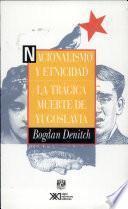 libro Nacionalismo Y Etnicidad