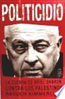 libro Politicidio
