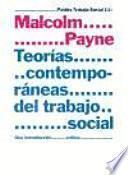 libro Teorías Contemporáneas Del Trabajo Social