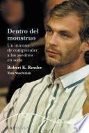 libro Dentro Del Monstruo
