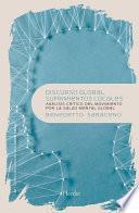 libro Discurso Global, Sufrimientos Locales