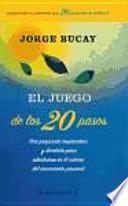 libro El Juego De Los 20 Pasos