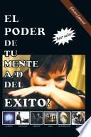 libro El Poder De Tu Mente A/d Del Exito!