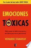 libro Emociones Tóxicas