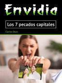 libro Envidia