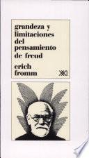 libro Grandeza Y Limitaciones Del Pensamiento De Freud
