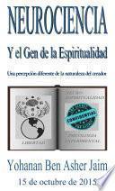 libro Neurociencia Y El Gen De La Espiritualidad