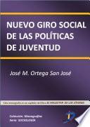 libro Nuevo Giro Social De Las Políticas De Juventud
