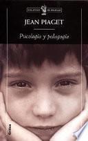 libro Psicología Y Pedagogía