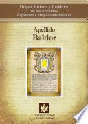 libro Apellido Baldor