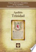 libro Apellido Trinidad