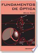 libro Fundamentos De óptica