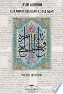 libro Repertorio Bibliográfico Del Islam (r.b.i)