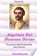 libro Alquimia Del Humano Divino