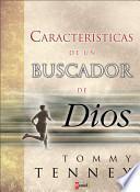 libro Características De Un Buscador De Dios
