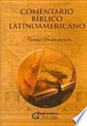 libro Comentario Bíblico Latinoamericano